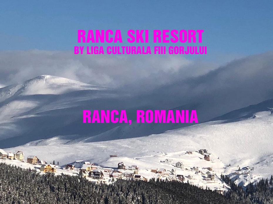 Ranca Ski Resort va asteapta in orice sezon cu ospitalitatea caracteristica si recunoscuta a gorjenilor