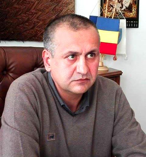 Presedinte C.J.Gorj Romania